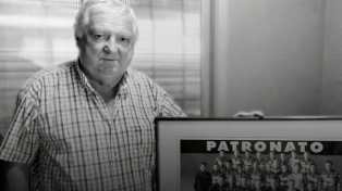 Duelo en Patronato tras el fallecimiento de su presidente por coronavirus