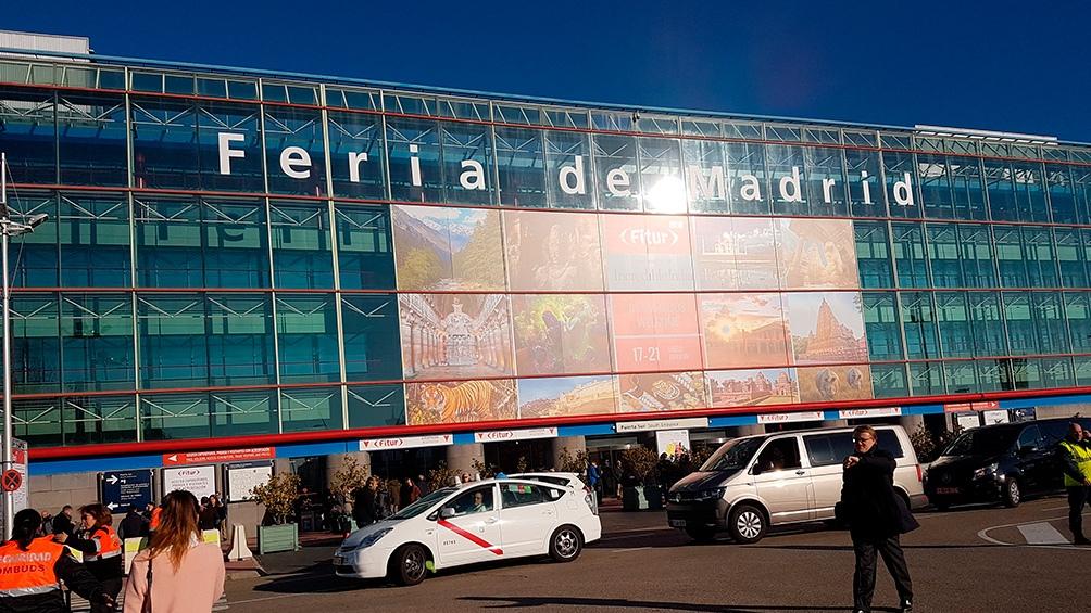 Argentina fue uno de los primeros en confirmar su presencia en la feria de turismo.