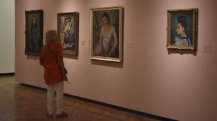 Efecto pandemia: la visita a los museos del mundo cayó un 77 por ciento en el 2020