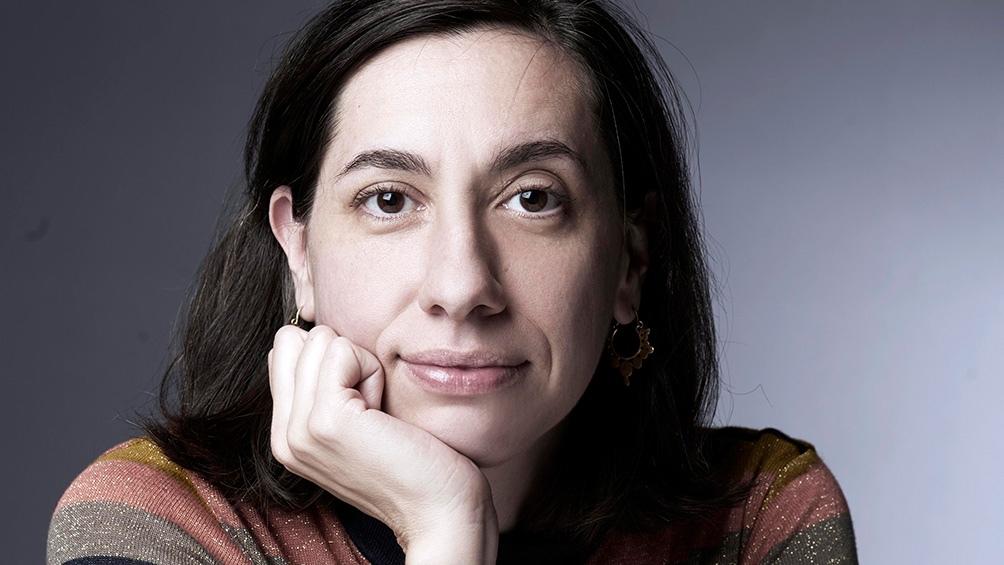Mariana nació en 1977 y a los quince meses fue secuestrada junto a su mamá, Patricia Roisinblit, que estaba embarazada.