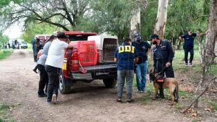 El segundo imputado por la desaparición del joven se negó a declarar y seguirá detenido