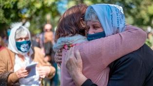 Árboles, caravanas y actos virtuales en el Día de la Memoria en las provincias