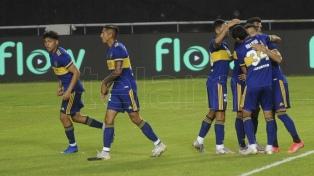 Boca le ganó a Defensores de Belgrano y clasificó a octavos de final