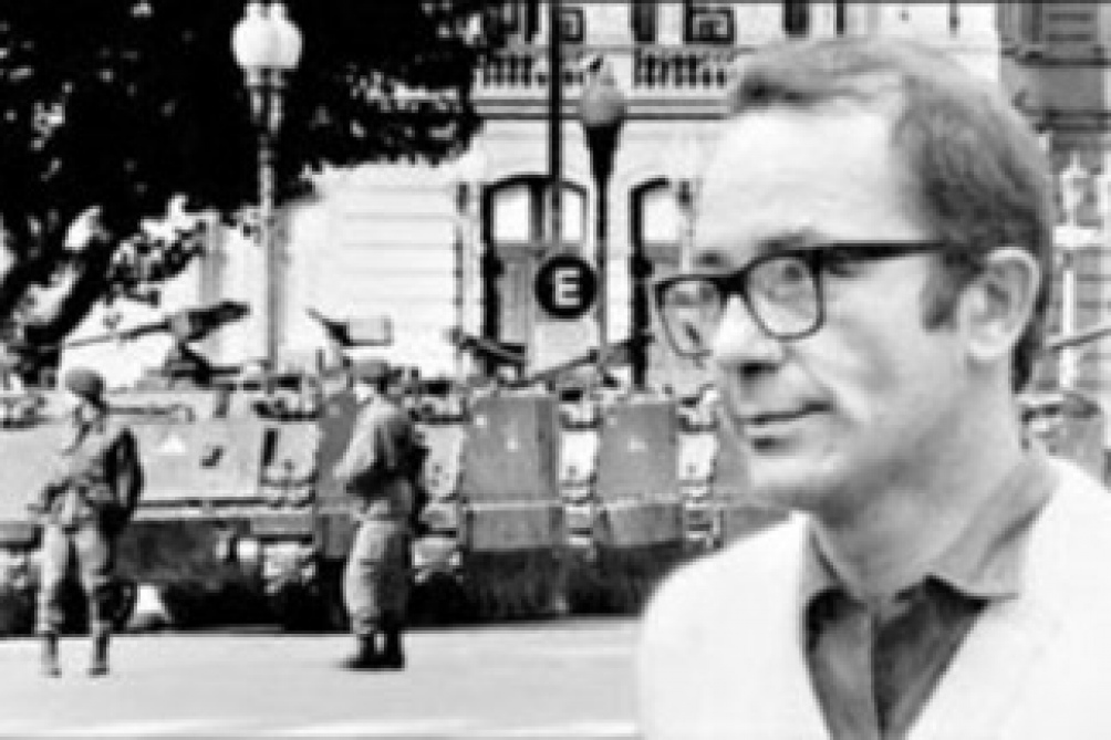 Rodolfo Walsh, adelantado de la no ficción en español, publicó su Operación Masacre en 1957. Tenía 30 años, tres menos que Truman Capote.