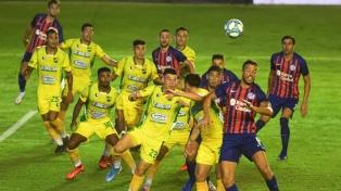 Defensa y Justicia eliminó a San Lorenzo de la Copa Argentina