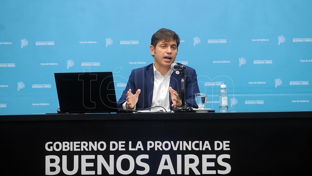 Con Buenos Aires y La Rioja se cierra la reestructuración de la deuda de las provincias