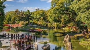 Una nueva propuesta para recorrer los espacios verdes en Palermo y Recoleta