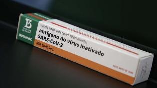 Inician en Brasil los ensayos clínicos de una vacuna propia contra el coronavirus