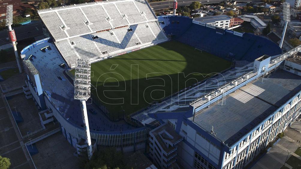 Los clubes del AMBA serán locales en sus estadios para la Libertadores y la Sudamericana