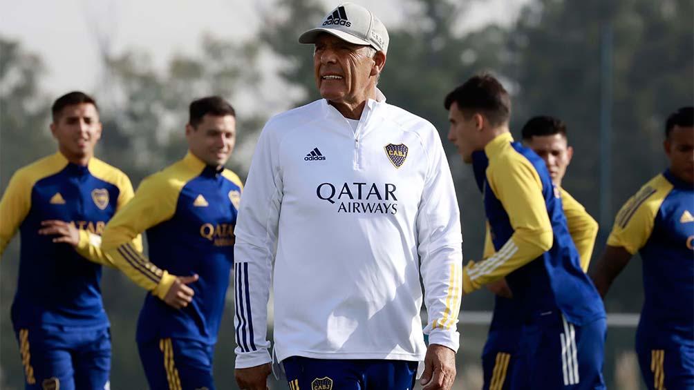 Boca visita a Unión con la misión de hilvanar otro triunfo en la Copa