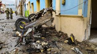 Más de 13.000 colombianos fueron afectados por la violencia en lo que va del año