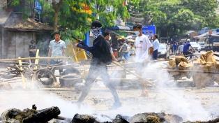 La junta militar de Myanmar planea una amnistía para más de 23.000 presos