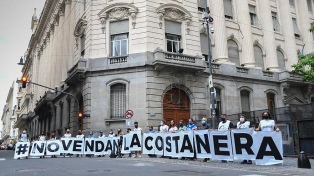 Costa Salguero: la división entre la democracia ciudadana y la corporación inmobiliaria