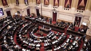 Cruces entre oficialismo y oposición por la defensa de los derechos humanos