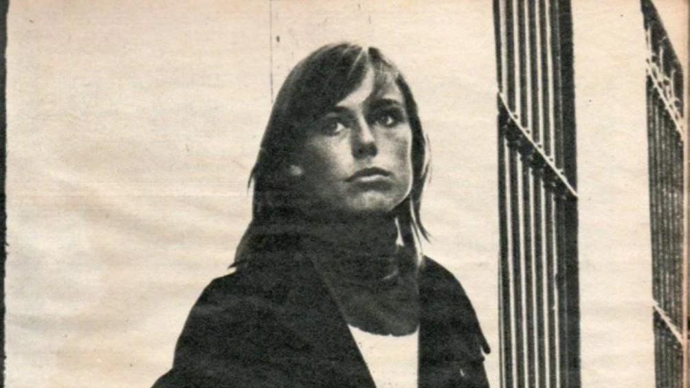Marie Anne Erize.
