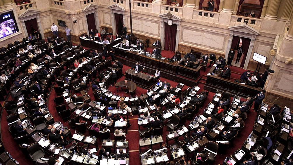 Comisiones de Diputados retomaron el debate sobre el Ministerio Público Fiscal