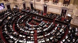 Género, consumidores y federalismo se destacan en el dictamen que llega a Diputados