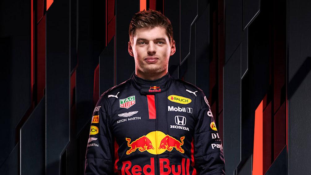Verstappen partirá primero en el Gran Premio de Estiria, en Austria