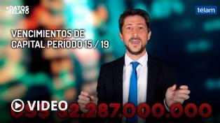 """""""Más datos y menos relato"""", informes audiovisuales para desentramar los laberintos económicos"""