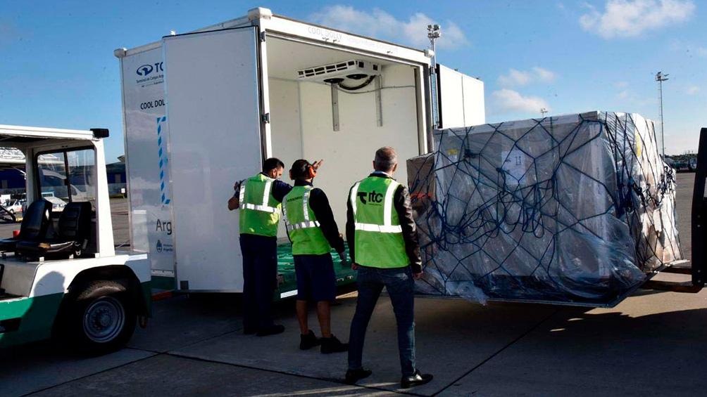 La Dirección General de Aduanas (DGA) informó hoy que ha controlado el ingreso al país de 28 millones de productos sanitarios