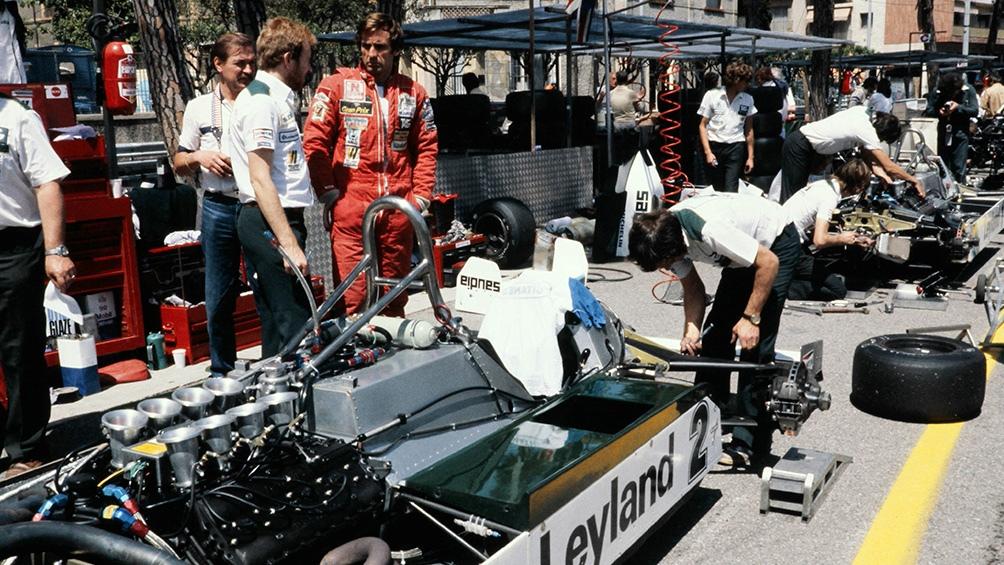 A 40 años de la desobediencia que le costó a Reutemann un campeonato de Fórmula 1