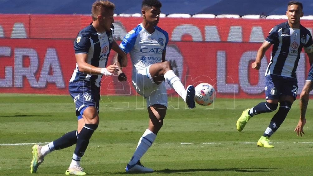 Talleres, que recibirá en la próxima fecha a Independiente y Godoy Cruz visitarán a Racing.