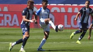Talleres y Godoy Cruz repartieron puntos en un discreto partido en el Kempes