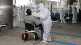 Córdoba: detectan el primer caso de Delta y el portador contagió a 13 personas