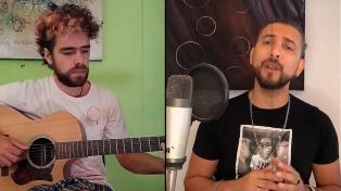 El Conicet La Plata promueve la vacunación contra el coronavirus con una canción