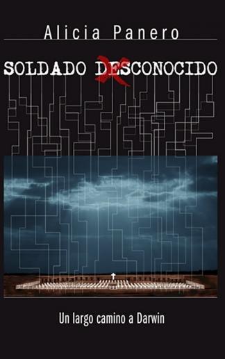 El segundo libro de Panero sobre la guerra de Malvinas.