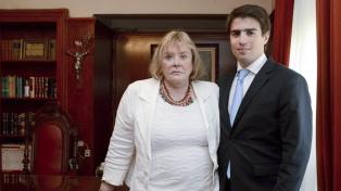 Servini le pidió a Hornos que renuncie a la Presidencia de la Cámara Federal de Casación