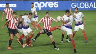 San Lorenzo dio el golpe y venció a Estudiantes en La Plata