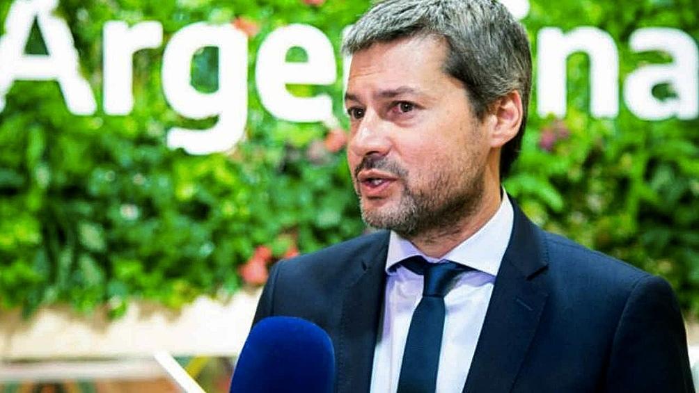 """El ministro informó que también se lanzará """"un plan adicional para las empresas que están recibiendo el Repro""""."""