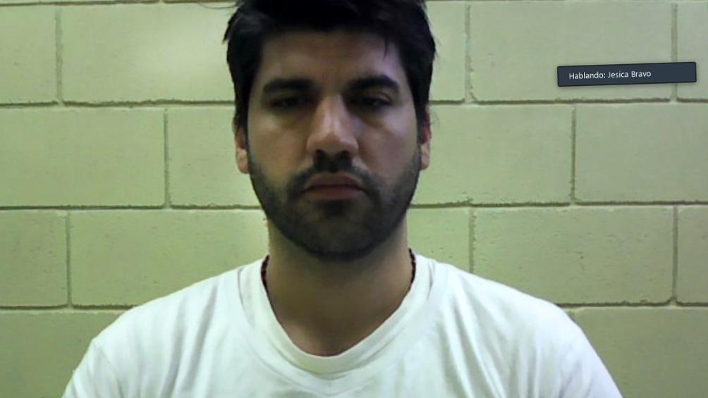 Condenaron a 9 años de prisión a Veppo por atropellar y matar a una agente de tránsito