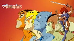 """El siempre postergado proyecto de la película de los """"Thundercats"""" reflota otra vez"""