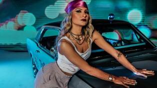 Loy, la cantante colombiana que se hizo un lugar en las playlists de Argentina