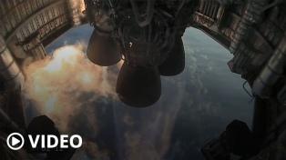 Fracasó de nuevo un vuelo de prueba del cohete Starship de SpaceX