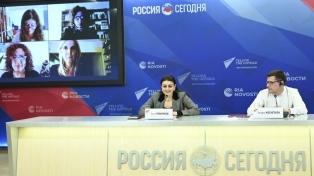 Télam y Sputnik firmaron un acuerdo de cooperación y producción de contenidos
