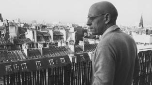 Michel Foucault fue acusado por Guy Sorman de abusar sexualmente de niños en Túnez