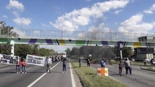 Movilización contra la extradición de un hombre acusado de traficar cocaína a Alemania