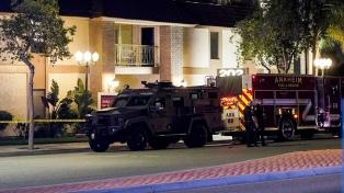 Cuatro muertos, entre ellos un niño, por otro tiroteo en el estado de California