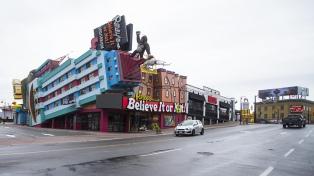 Canadá: entran en cuarentena por coronavirus tres ciudades