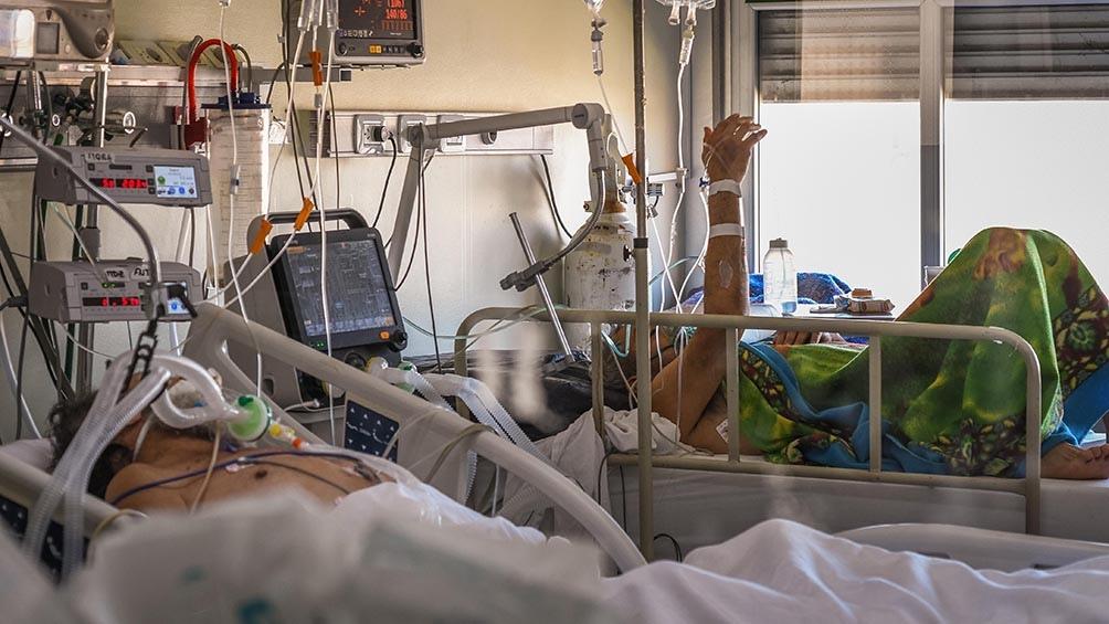 Ante aumento de ocupación de camas por Covid19, las provincias piden mantener los cuidados