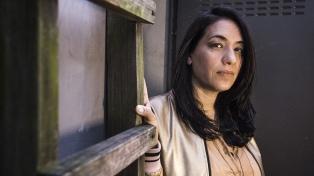 """Lorena Vega: """"Cuando el público ve 'Imprenteros' piensa sobre su propia vida"""""""