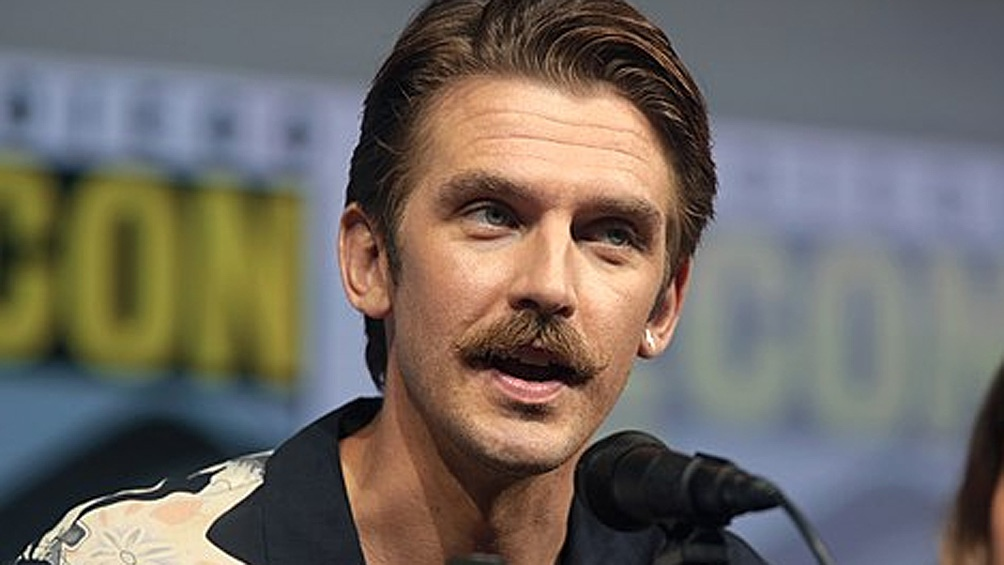 "El actor Dan Stevens se une a Julia Roberts y Sean Penn en ""Gaslit"", serie basada en el Watergate."