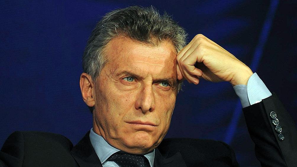Un fiscal denunció a Macri tras su pedido a intendentes de no acatar la suspensión de clases presenciales