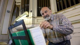 Con un concierto virtual de Pascua, abre un nuevo ciclo de los órganos tubulares de la Catedral