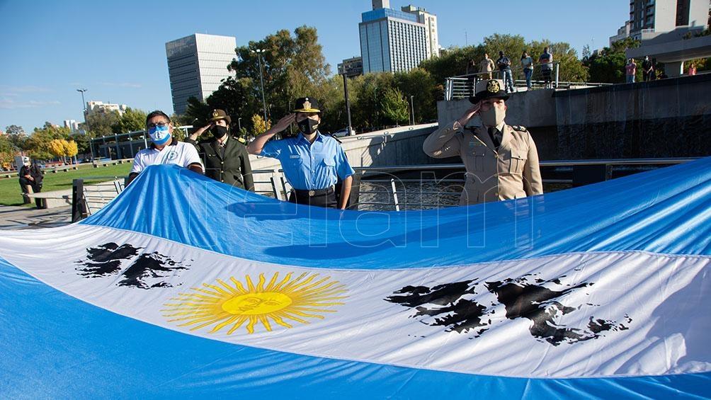 """""""El reclamo por las Islas es un objetivo permanente e irrenunciable del pueblo argentino"""", sostuvo la Cancillería."""