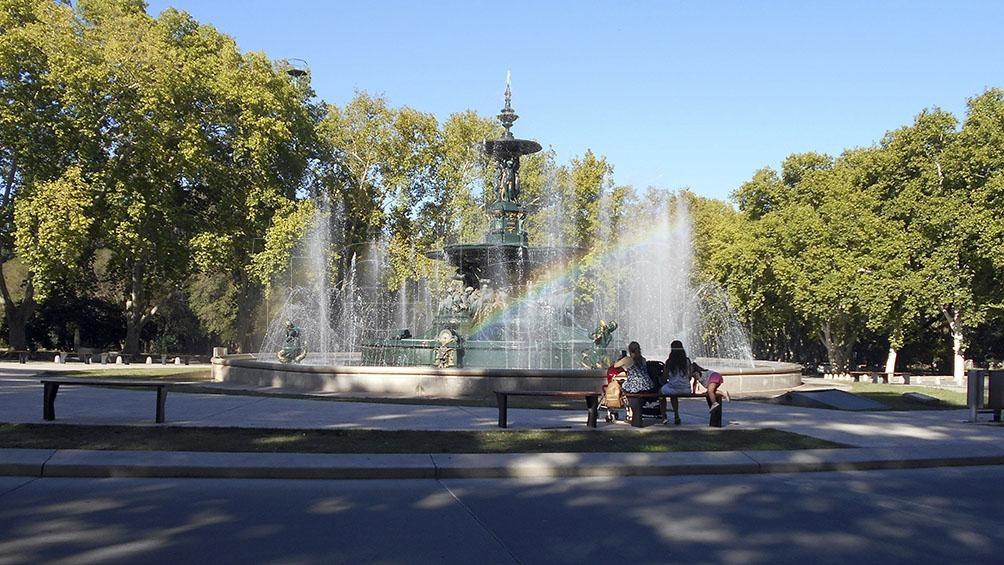 Mendoza, uno de los destinos más elegidos en Semana Santa.