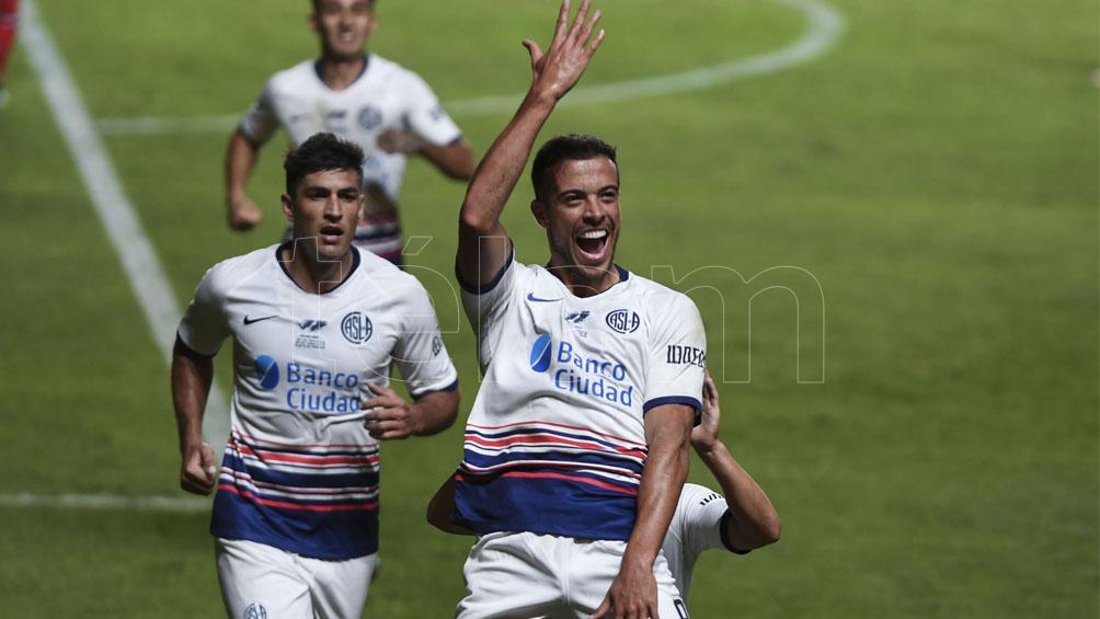 San Lorenzo va por el milagro ante Santos en busca de seguir en la Libertadores